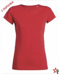 Hibiscus Дамска тениска Wants