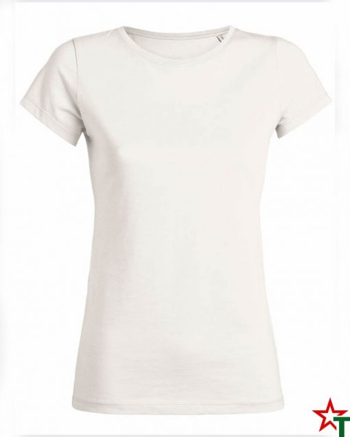 White Cream Дамска тениска Wants
