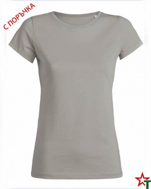 Zinc Дамска тениска Wants