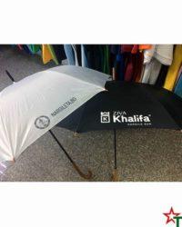 Автоматичен чадър Bartholdi