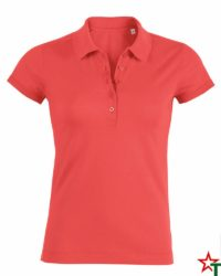 Coral Дамска риза Stella Plays