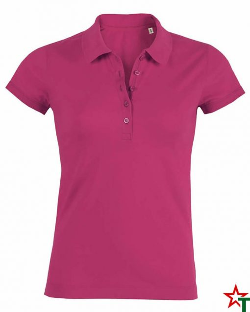 Fuchsia Дамска риза Stella Plays