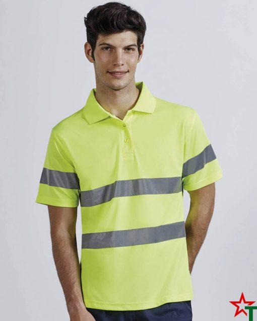 Риза Hi-Viz Polaris