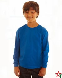 Детска тениска Valueweight T