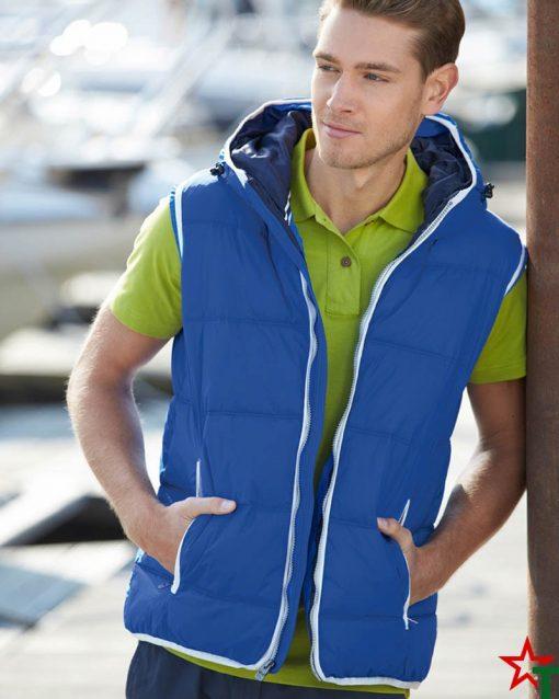 Мъжко яке без ръкав Maritime Vest