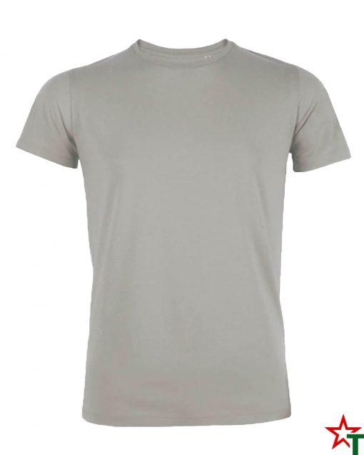BG1224 Zinc Мъжка тениска Stanley Feeling Outlet