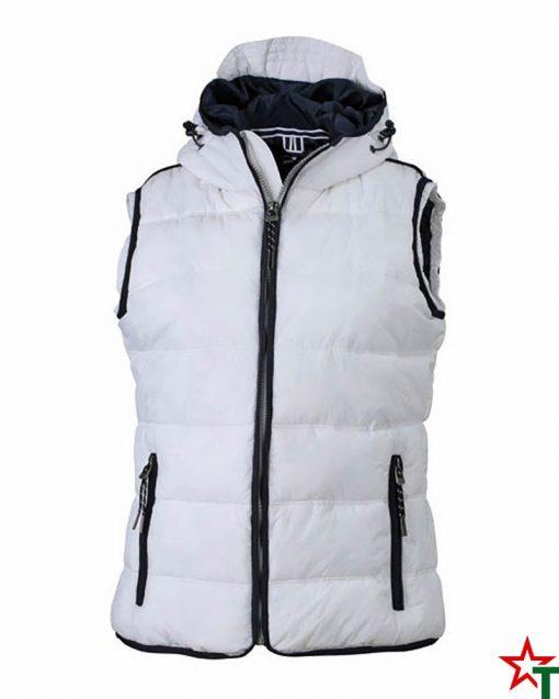 Дамско яке без ръкав Maritime Vest