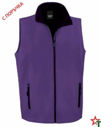 Яке без ръкав Printable Soft Shell Bodywarmer
