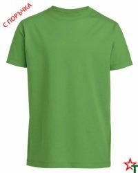Детска тениска Organic Kids