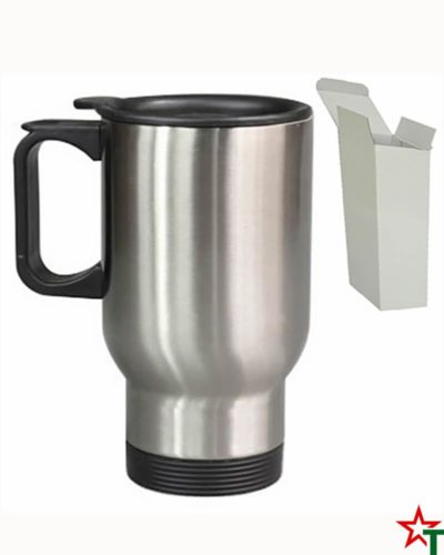 Silver Термо чаша Т