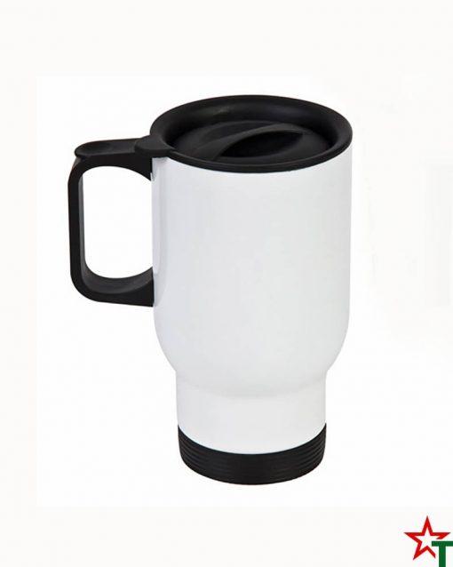 White Термо чаша S