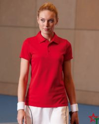 BG847-1 Дамска риза Perform Polo Polyester