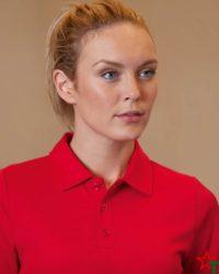 BG847-2 Дамска риза Perform Polo Polyester