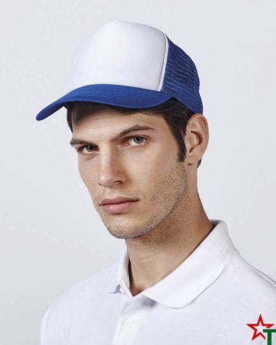 BG1189-1 Пет панелна шапка Kanas