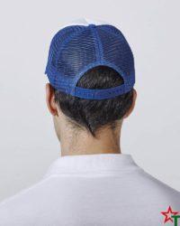 BG1189-2 Пет панелна шапка Kanas