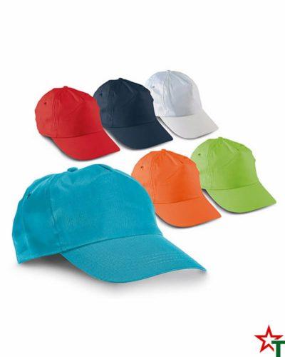 BG1199-1 Детска рекламна шапка