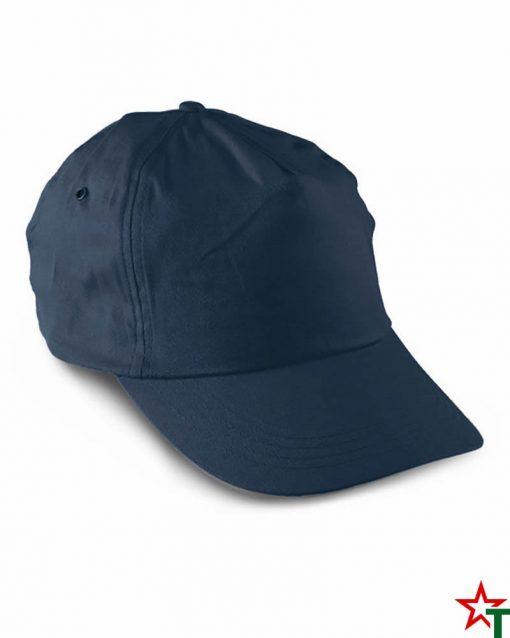 BG1199 Deep Navy Детска рекламна шапка