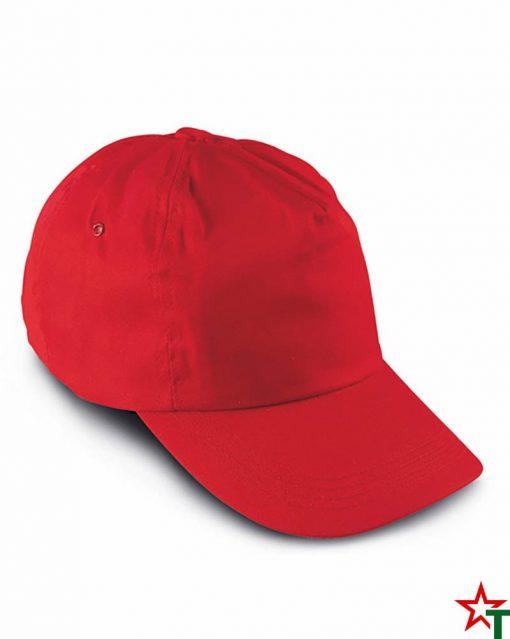 BG1199 Red Детска рекламна шапка