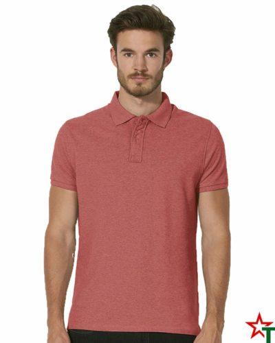 BG1321 Мъжка риза Stanley Perform Echoss