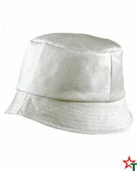 BG157 White Шапка Bobsan