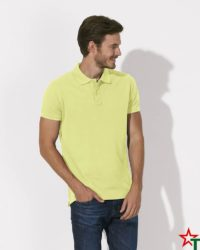 BG300-1300-1 Мъжка риза Stanley Organic Perform