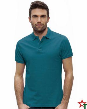 BG300-2300-2 Мъжка риза Stanley Organic Perform