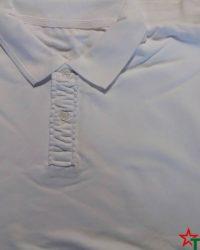 BG300-3300-3 Мъжка риза Stanley Organic Perform