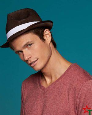 BG582-1 Промоционална шапка Promoss