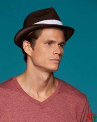 BG582-2 Промоционална шапка Promoss