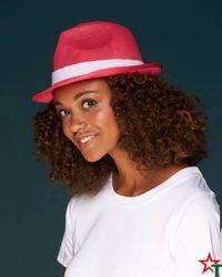 BG582-6 Промоционална шапка Promoss