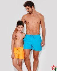 699-2 Къси панталони Aqwa