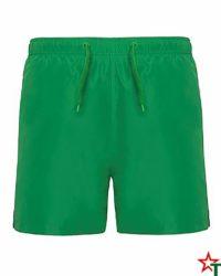 699 Kelly Green Къси панталони Aqwa