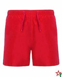 699 Red Къси панталони Aqwa