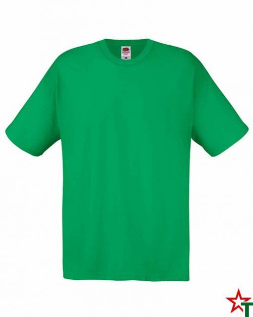 BG393 Kally Green Детска тениска Softspoon T Kid