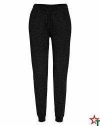 1346 Black Дамски спортен панталон Adelpho