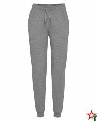 1346 Heather Grey Дамски спортен панталон Adelpho