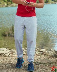 98-1 Мъжко спортно долнище Elasticated Jog