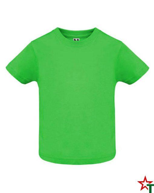 1436 Kelly Green Бебешка тениска Babys