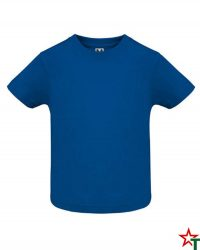 1436 Royal Blue Бебешка тениска Babys