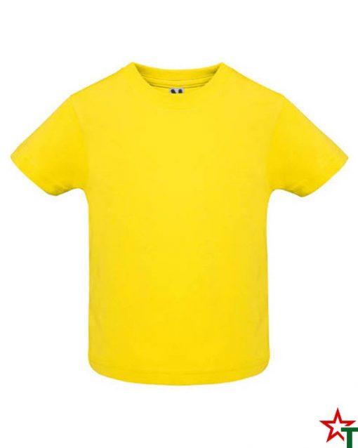 1436 Sunflower Бебешка тениска Babys