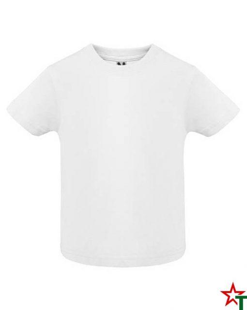 1436 White Бебешка тениска Babys