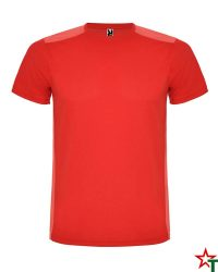 1480 Red Спортна тениска Datrois