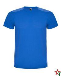 1480 Royal Blue Спортна тениска Datrois
