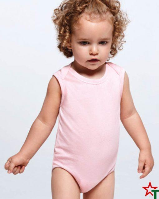 1628-1 Бебешко боди Sweety