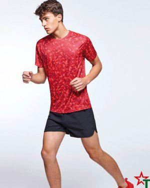 1801-1 Мъжка тениска Assan