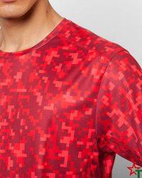 1801-2 Мъжка тениска Assan