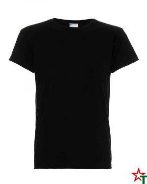 100 Black 26 Mъжка Промо тениска ERM