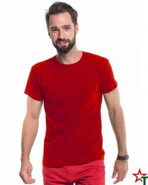 100 Red 30 Mъжка Промо тениска ERM