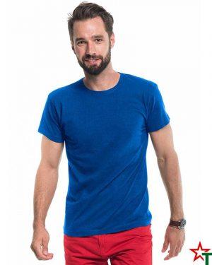 100 Royal Blue 32 Mъжка Промо тениска ERM