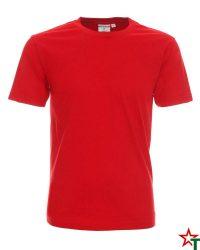 170 Red 30 Мъжка тениска Man Promo Heavy